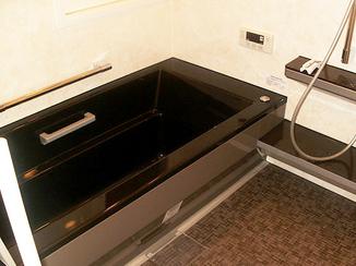 バスルームリフォーム 配置を変えて広く使いやすい水廻りにリフォーム